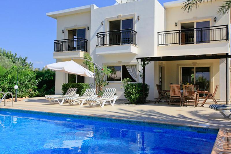 На Кипре падают продажи домов