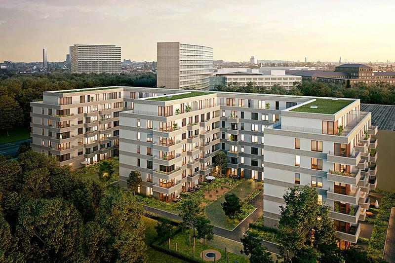 Германию ждут перемены на рынке недвижимости