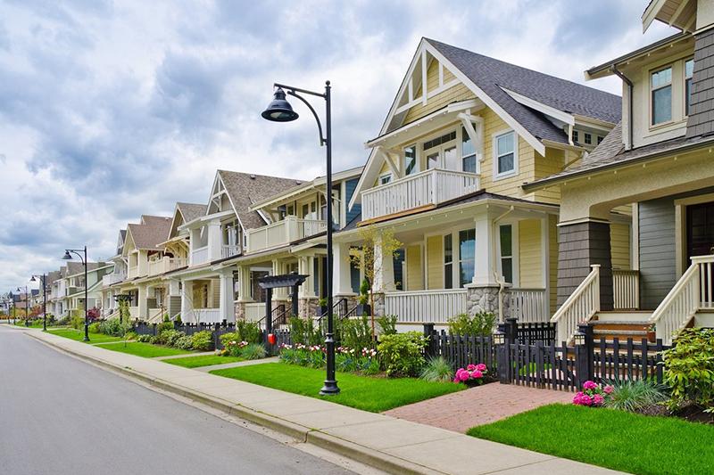 Американцы ограничили покупку жилья для зарубежных гостей