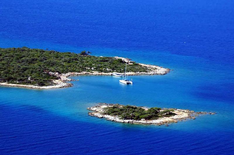 Онлайн покупка острова теперь доступна в Турции