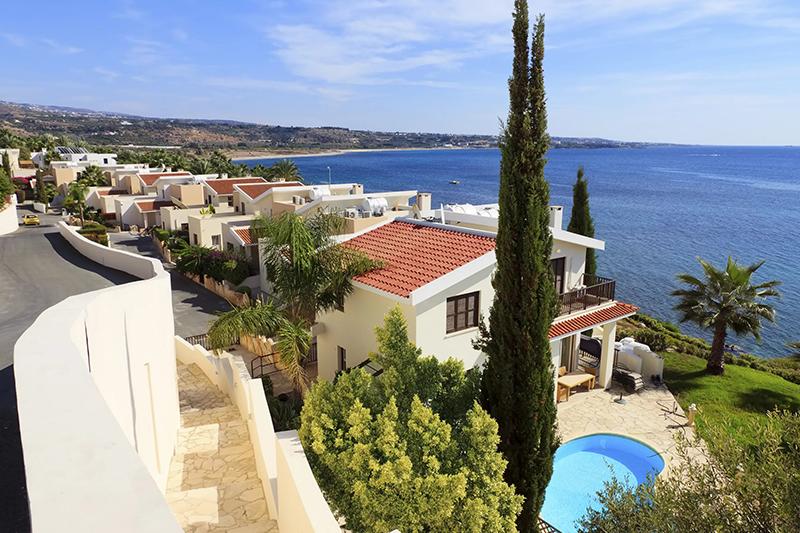 Продажи жилых объектов на Кипре сократились