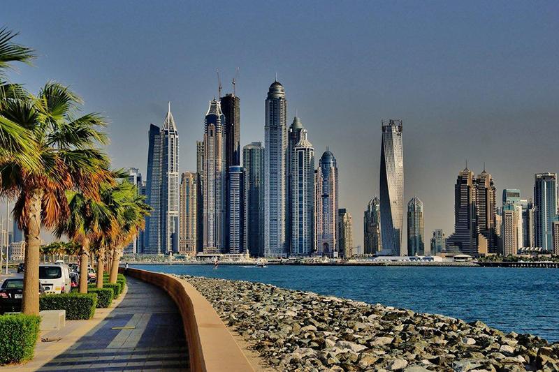 В ОАЭ нашли способ сбалансировать рынок недвижимости