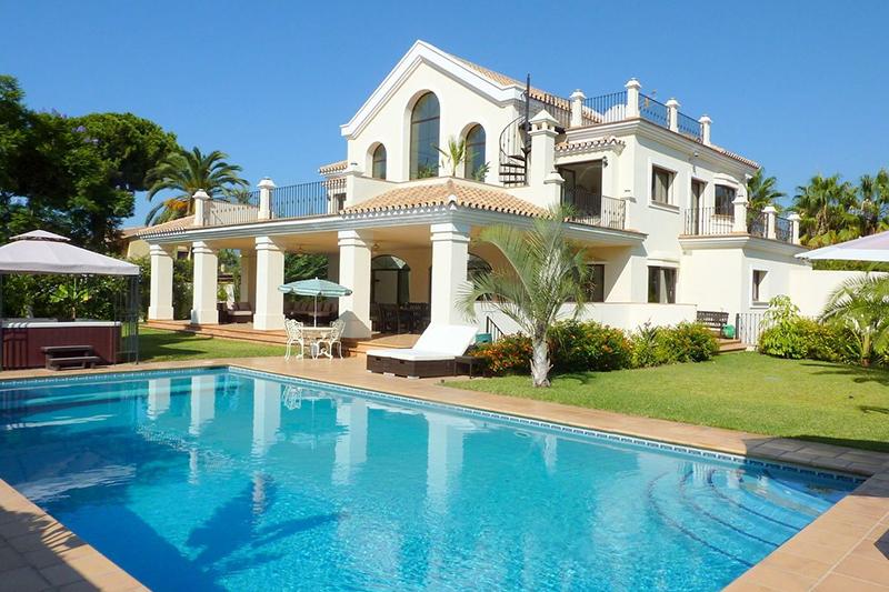 В Испании распродают банковскую недвижимость