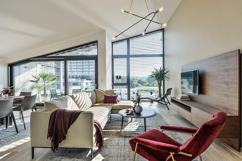Чехи ожидают замедление роста цен на апартаменты