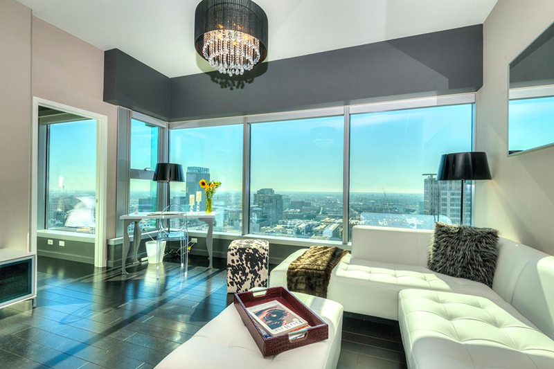 В США аренда квартир становится все более доходным делом