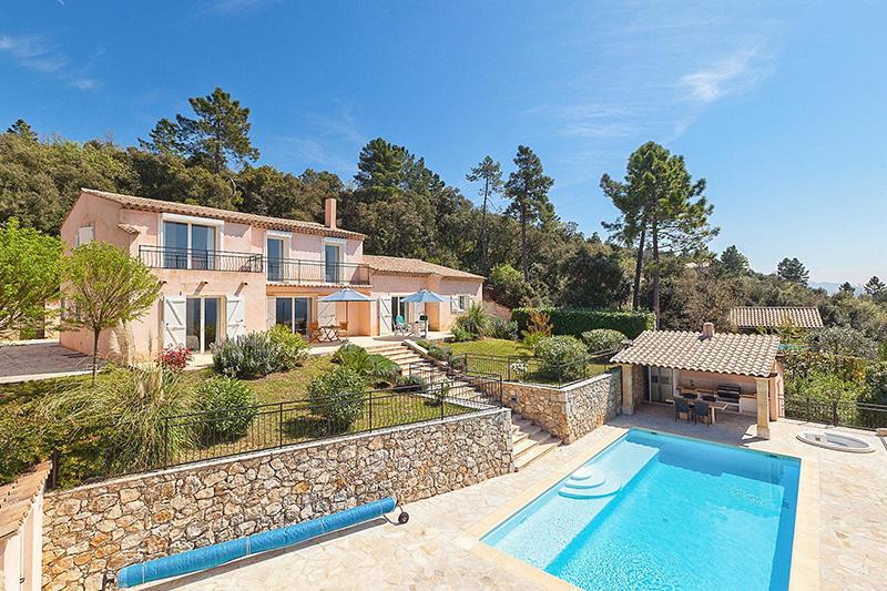 Французская недвижимость продолжает дорожать