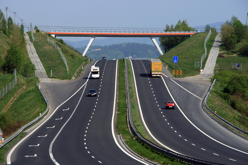 Европейский Союз выделит средства на повышение уровня безопасности на дорогах