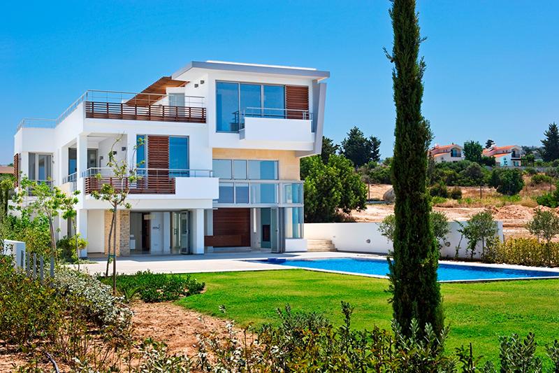На Кипре прогнозируют подорожание недвижимости