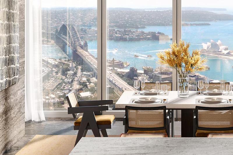 В Австралии продана самая дорогая квартира