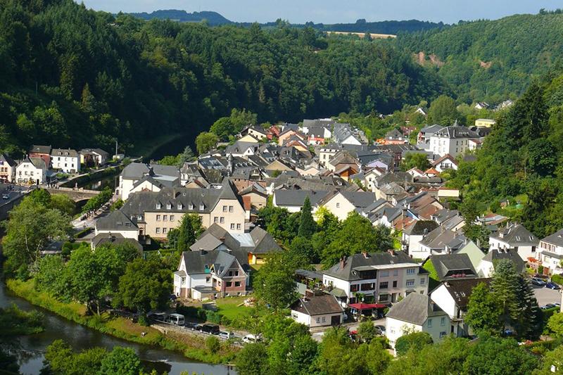 В Люксембурге нашли доступные жилые постройки