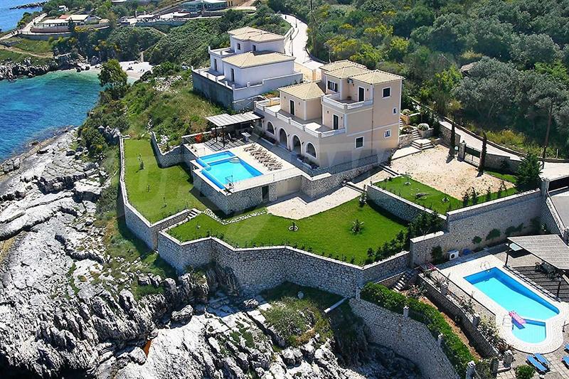Налогообложение недвижимости в Греции будет более справедливым