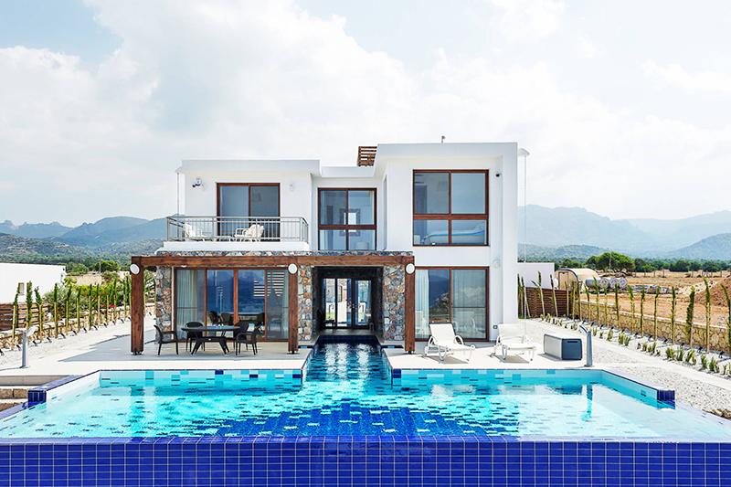 На Кипре уменьшились продажи жилья