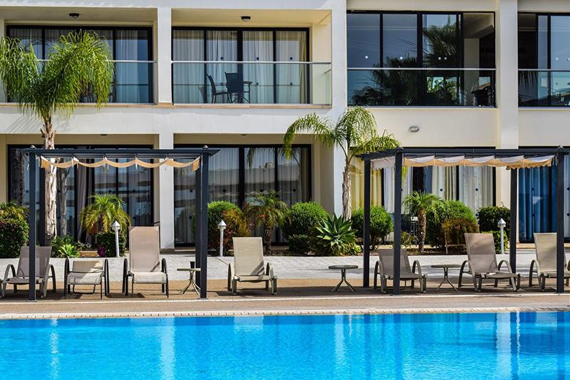 На Кипре зафиксировали рост продажи жилья