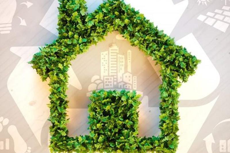 Турция активно возводит энергосберегающие дома