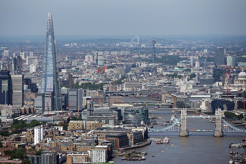 В Британии могут повысить гербовый сбор на покупку жилья иностранцам