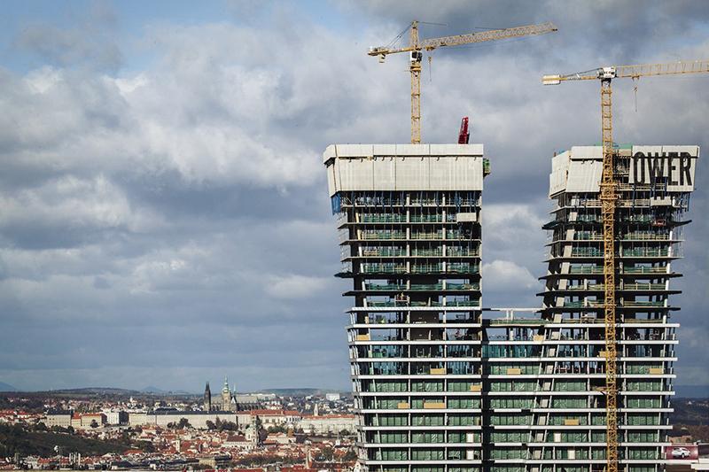 В Чехии будет проще строить дома