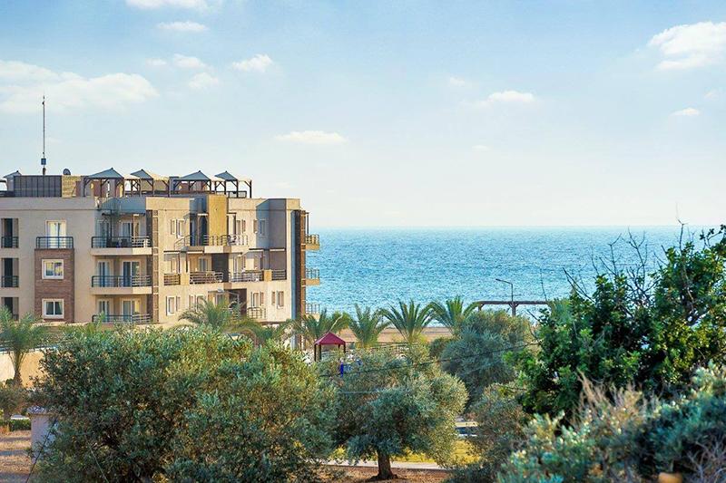 На Кипре отмечен спад продажи жилья