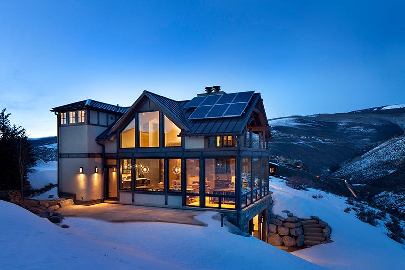Недвижимость в Норвегии начала дешеветь