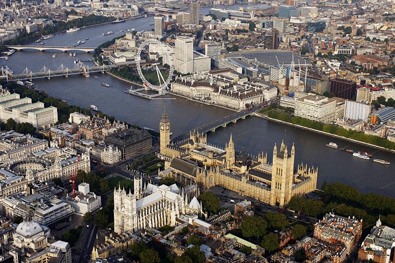 В Лондоне обещают провести рекордную сделку с недвижимостью