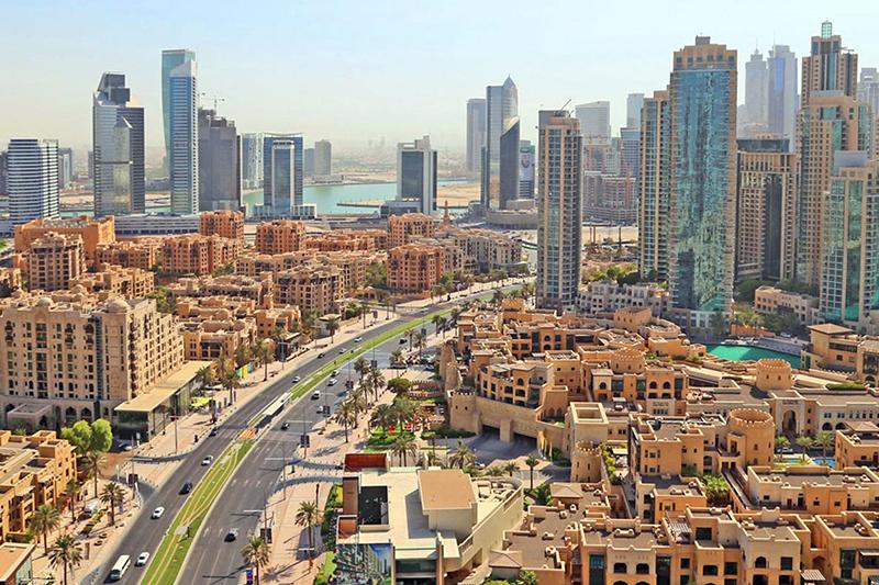 В ОАЭ подешевело жилье