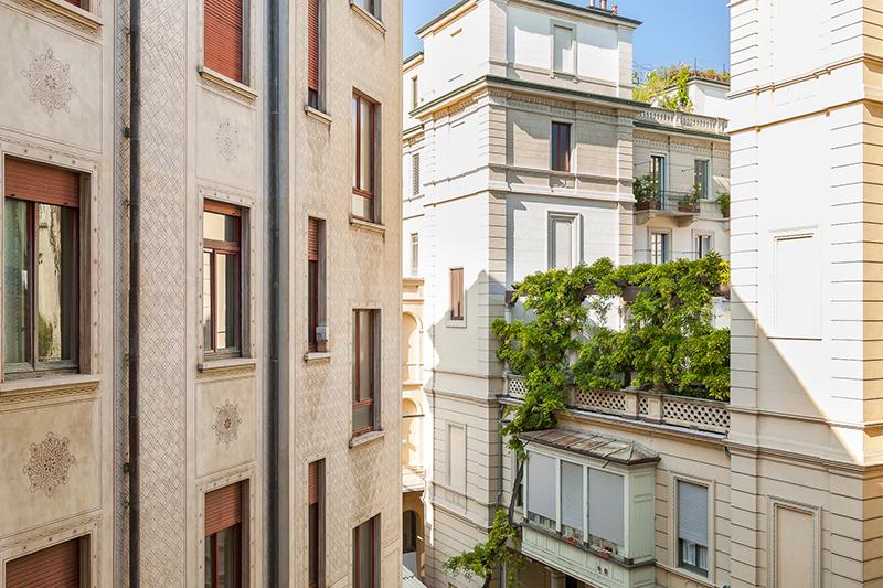 Зарубежные инвесторы проявляют большой интерес к итальянской недвижимости