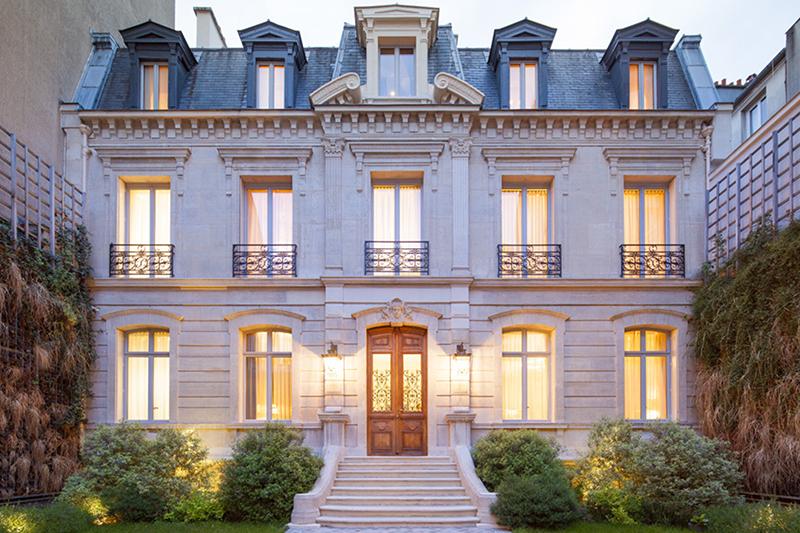 Элитная недвижимость Франции пользуется спросом