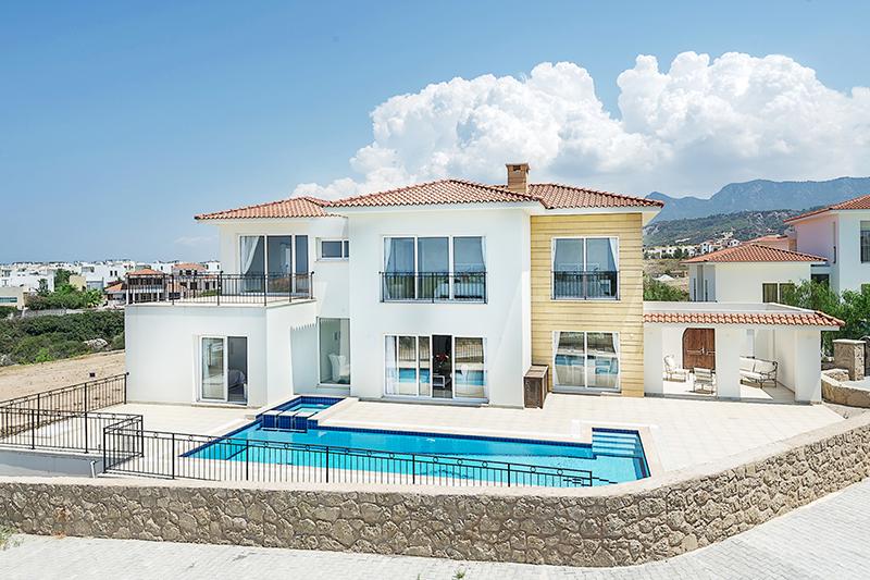 Эксперты выяснили максимальный рост цен на жилье среди стран ЕС