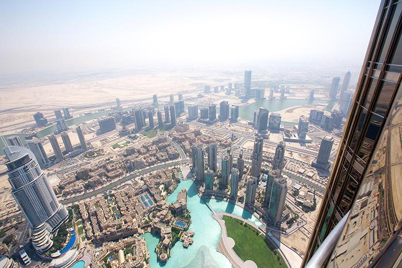 Девелоперы Дубая не могут устанавливать правила аренды на короткий период