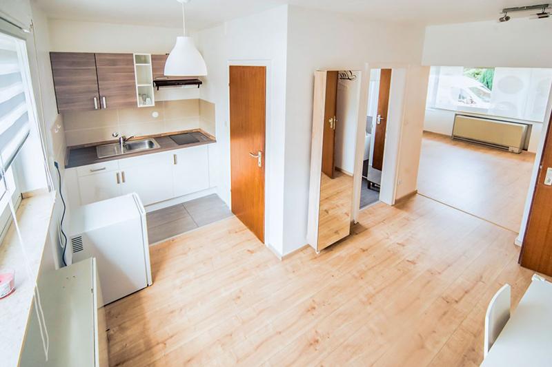 Многие арендодатели в Германии готовы сдавать квартиру только немцам