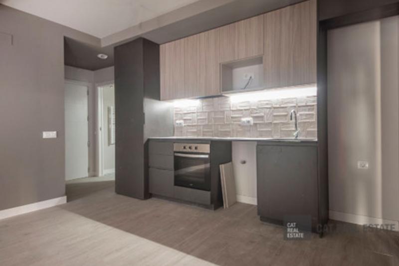 В Испании подвальные коммерческие помещения превращают в жилые