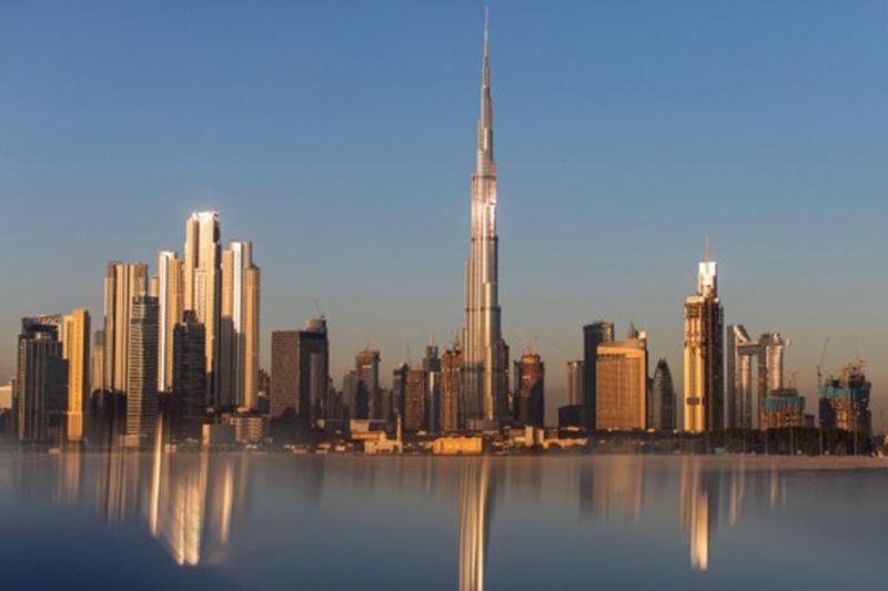 В Дубае открылся первый и единственный отель Захи Хадид