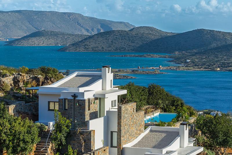 В каких районах Греции больше всего новых домов на продажу