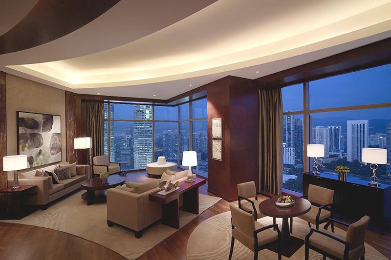 Покупка элитного жилья в Куала-Лумпуре: разумный выбор для азиатских инвесторов