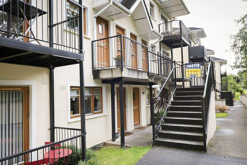 Рынок жилья Ирландии замедляется