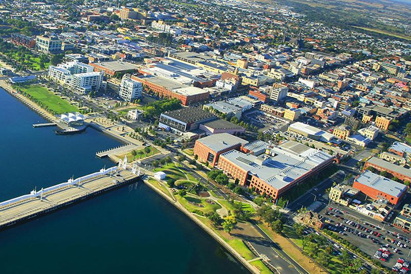 Почему покупатели хотят недвижимость на этих улицах австралийского города Джилонга