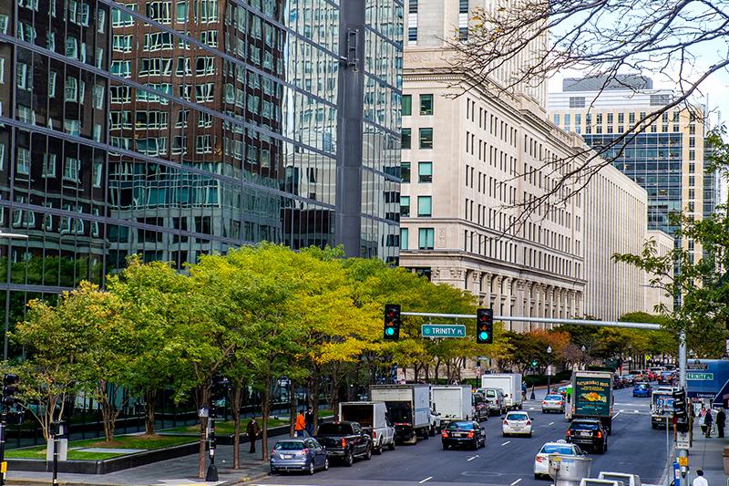 Рынок жилья в Бостоне по-прежнему активный