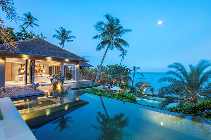 Таиланд — один из самых оживленных рынков недвижимости в Азии