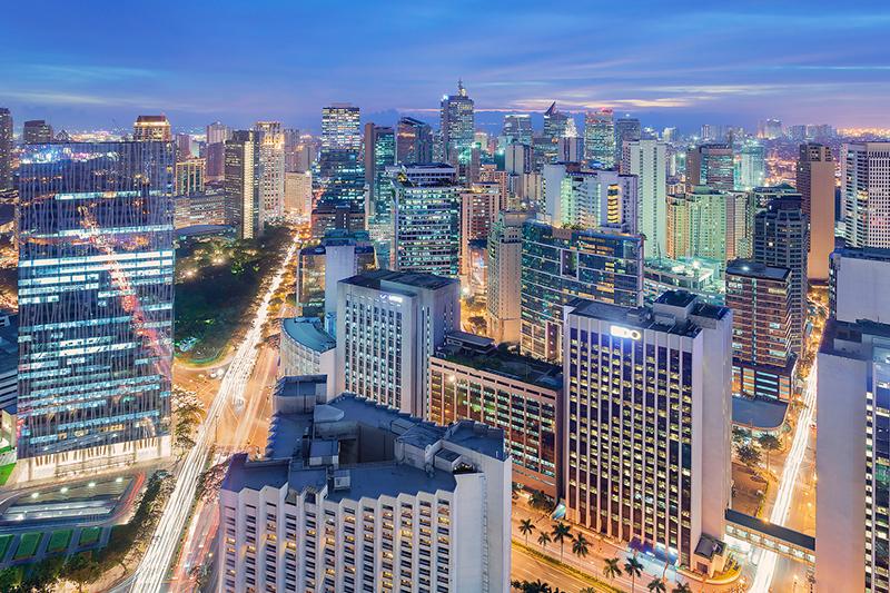 Филиппины: ажиотаж на недвижимость пошел на спад