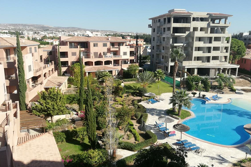 Cyprus real estate market will recover in 2021