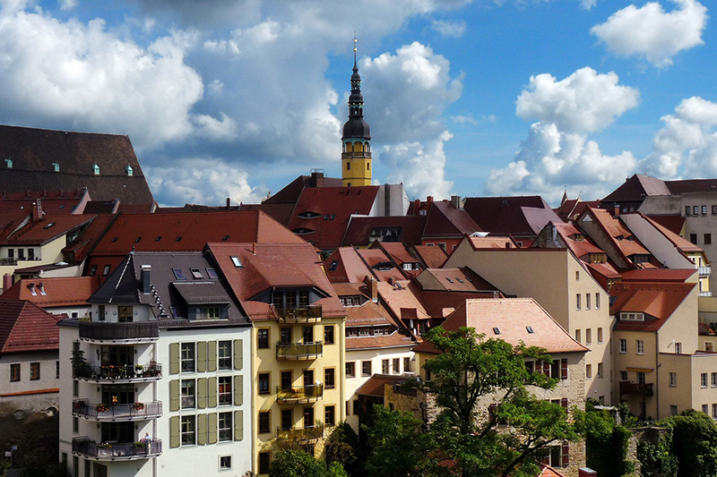 Purchase of mortgage real estate in Germany. How safe is it?