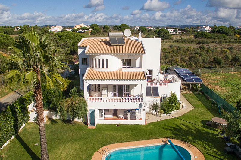 Portugal Real Estate Market Will Recover for One Year