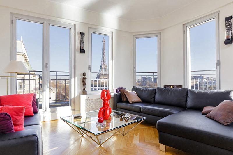 Цены на жилье в Париже в 2020 году