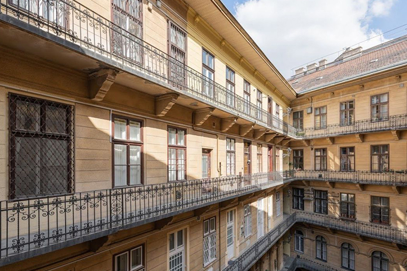 В Венгрии отмечен рост числа иностранных покупателей недвижимости