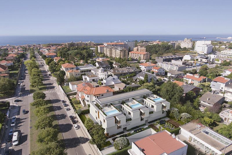 Рынок недвижимости Португалии сейчас в лучшей форме, чем оценивалось ранее