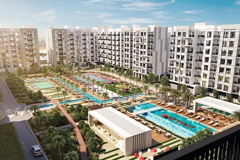Безопасные инвестиции в недвижимость Дубая