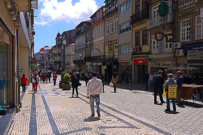 Portugal Commercial Real Estate Sector Reaches Pre-pandemic High