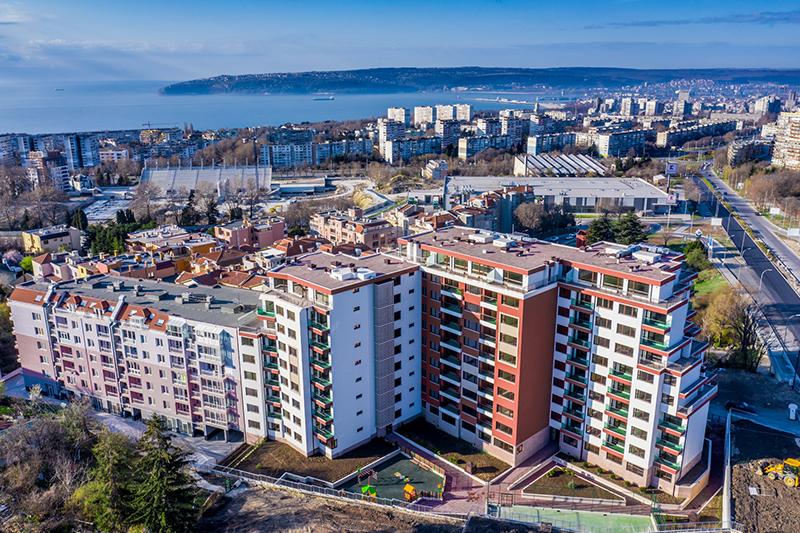 Цены на недвижимость в Болгарии снизились на 3% за период карантина