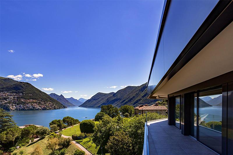 Рынок жилья Швейцарии продолжает ослабевать