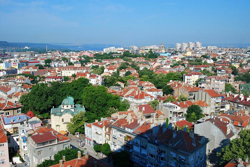 Рынок недвижимости в Варне: спрос восстанавливается быстрее, чем предложение