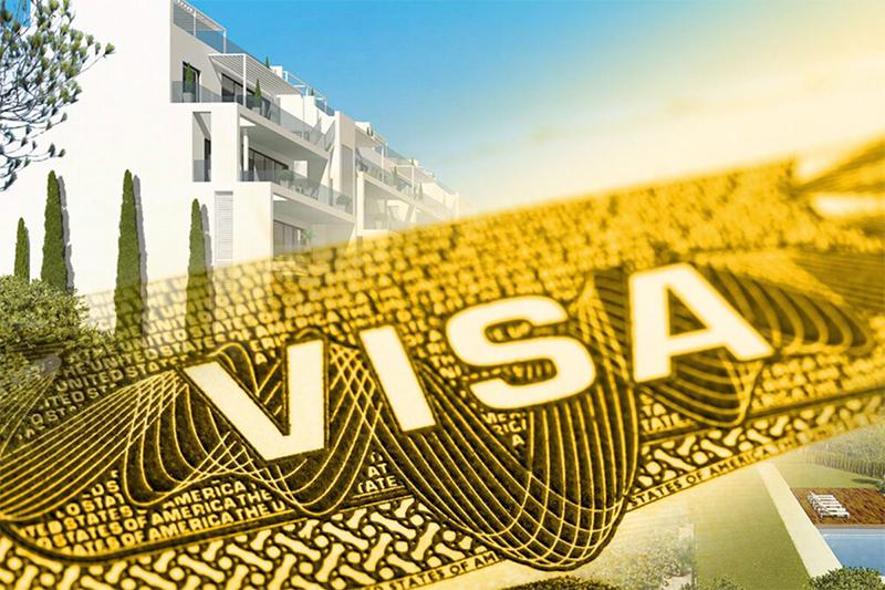 В Греции наблюдается снижение количества выданных «золотых виз»